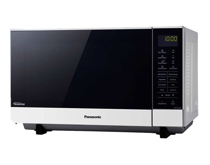 Panasonic NNSF564WQPQ 27L Inverter Microwave Oven