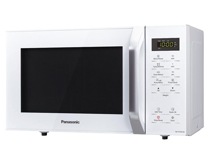 Panasonic NNST34HWQPQ 25L Microwave Oven