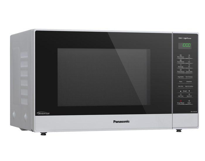 Panasonic NNST65JWQPQ 32L Inverter Sensor Microwave