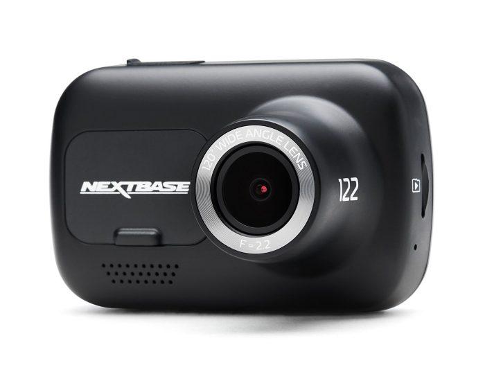 NextBase 122 Main
