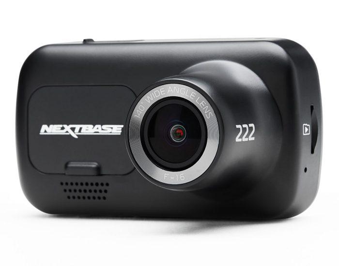 NextBase 222 Main