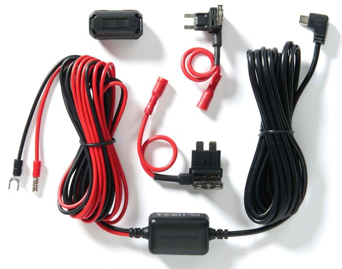 NextBase 245611 Hardwire Kit - Main