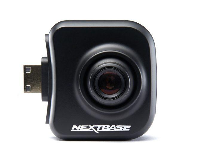 NextBase Rear View Hero