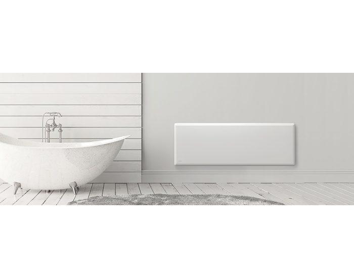 Nobo NTL4T20FS40 2 Kw Panel Heater bathroom