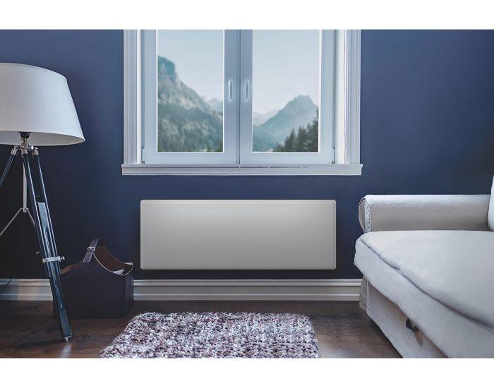 Nobo NTL4T20FS40 2 Kw Panel Heater lounge