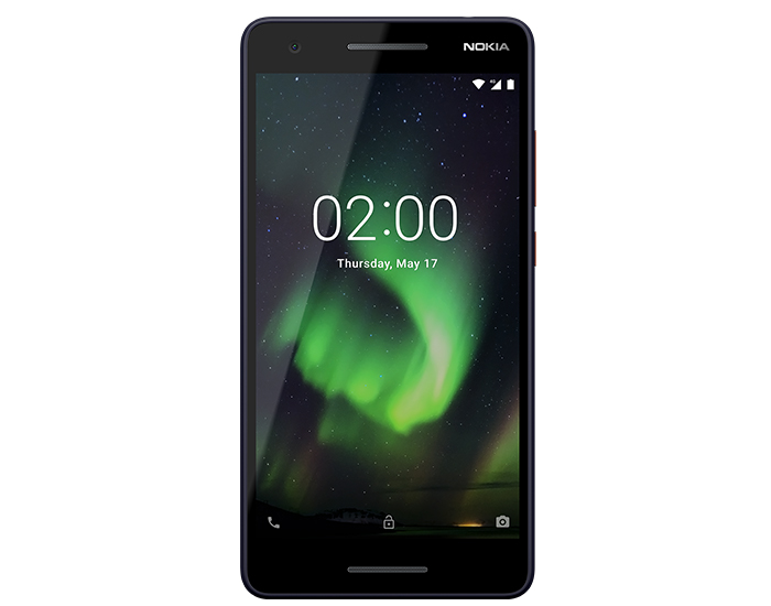 Nokia 2.1 Main