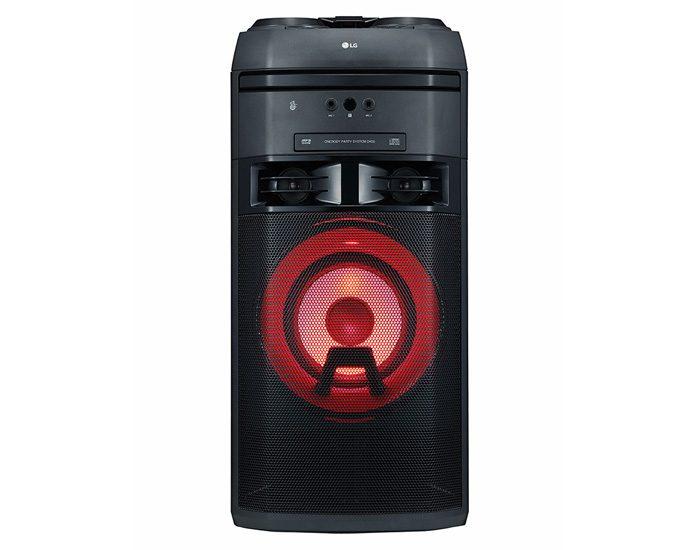LG OK55 500W Sound System