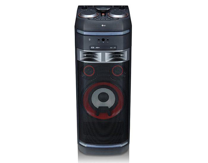 LG OK75 1000W Sound System