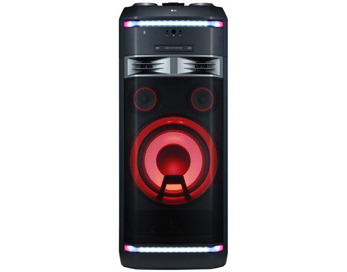 LG OK99 1800W Pro DJ Sound System
