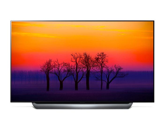 """LG OLED55C8PTA 55"""" OLED UHD Smart TV"""