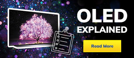 All About LG OLEDs: A Fact Sheet