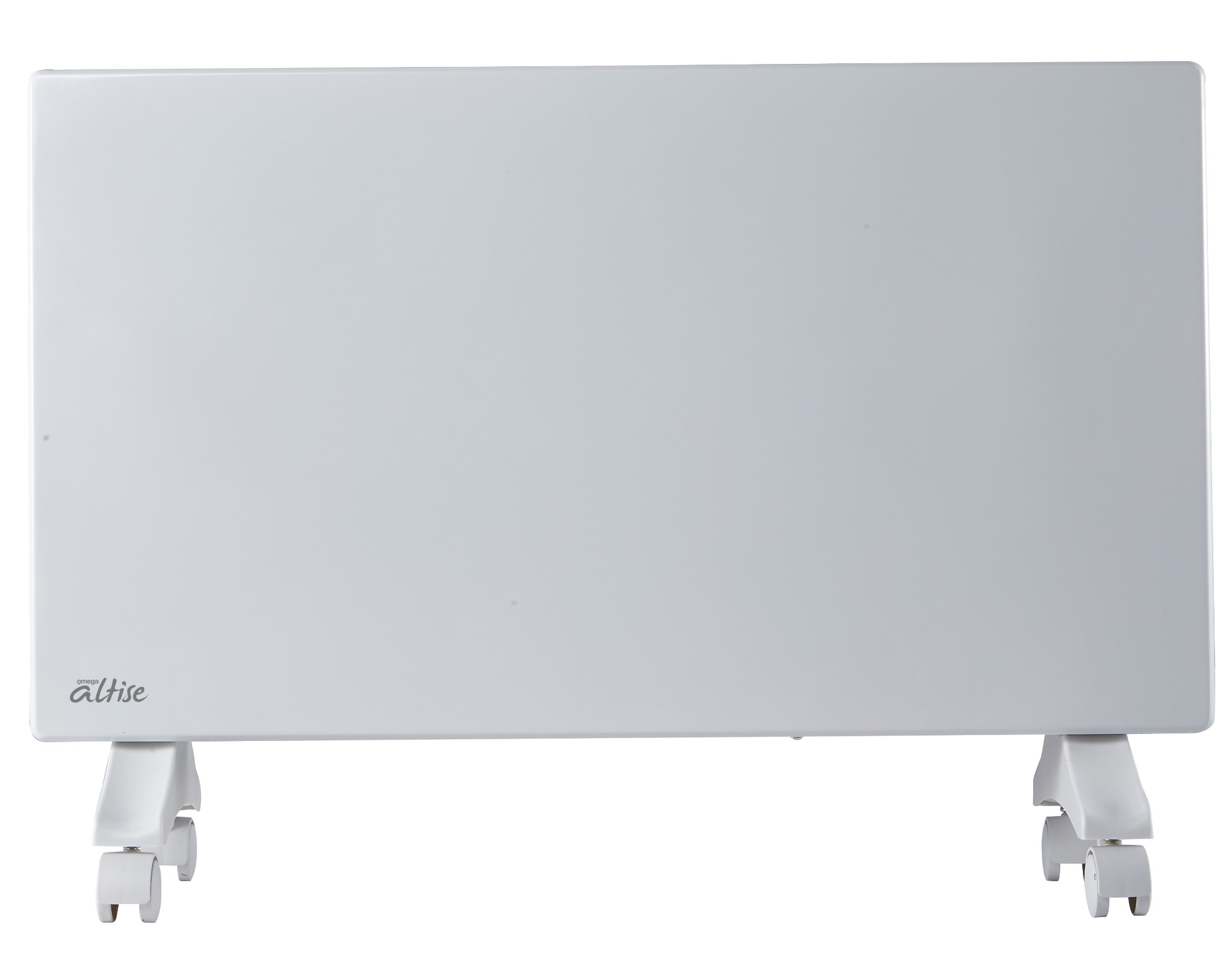 Omega Altise OAPE2000W Panel Convection Heater with LED Display