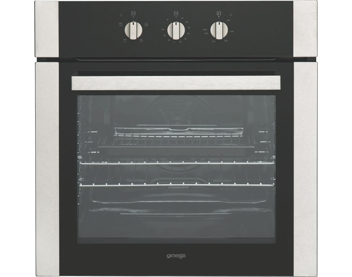 Omega OO654X 70L Electric Oven Main