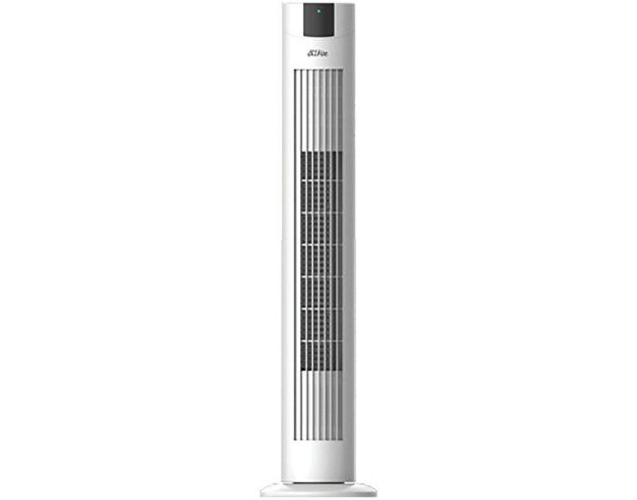 Omega OT803RW 80cm Tower Fan in White Main