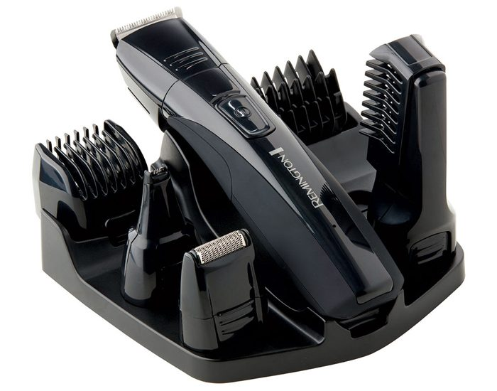Remington PG526AU Personal Groomer Kit