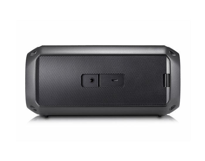 LG PK3 16W Portable Bluetooth Speaker