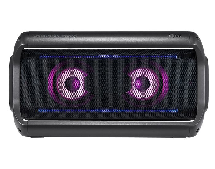 LG PK7 40W Portable Bluetooth Speaker