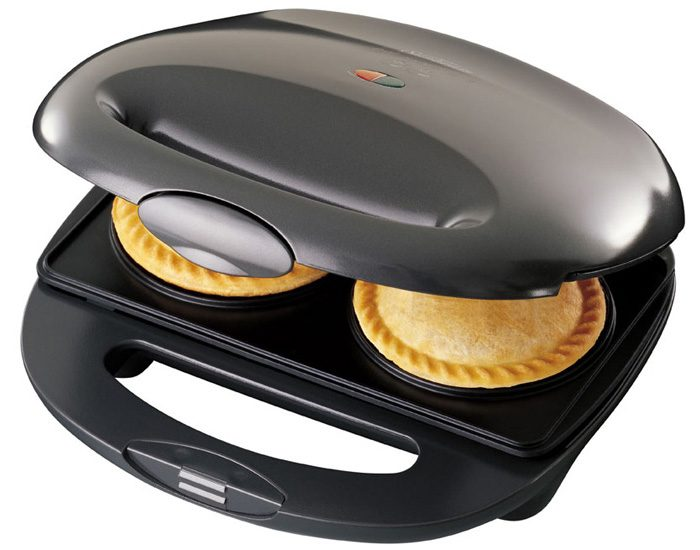 Sunbeam PM4210 Pie Magic® 2 Up Pie Maker
