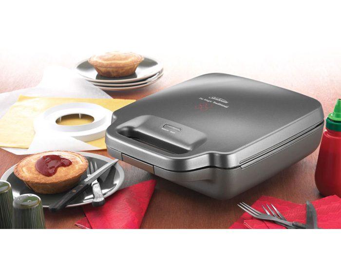 Sunbeam PM4800 Pie Magic® 4 Up Pie Maker