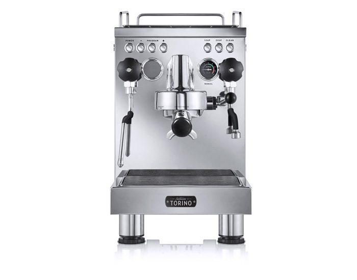 Sunbeam PU8000 Torino Espresso Machine & Grinder