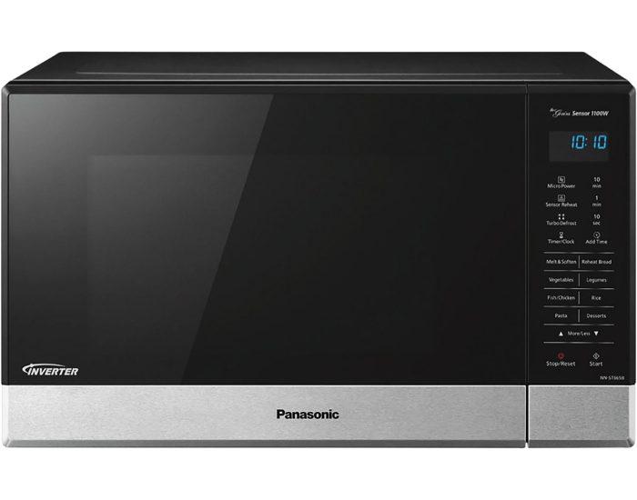Panasonic NNST665BQPQ 32L Microwave Oven Main