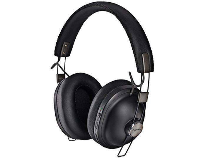 Panasonic RPHTX90NEK Noise Cancelling Headphones Main