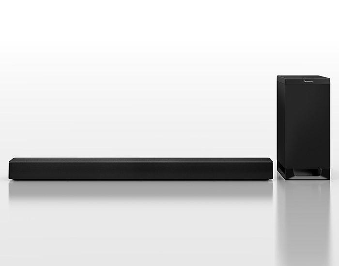 Panasonic SCHTB700GNK 3.1ch Dolby Atmos Soundbar Main