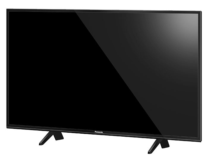 Panasonic TH43GX600A 43Inch UHD Smart LED TV Angle