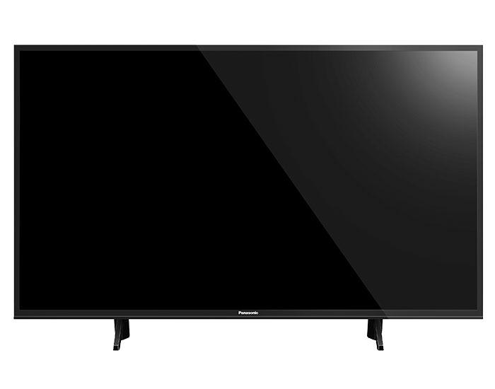 Panasonic TH43GX600A 43Inch UHD Smart LED TV Front