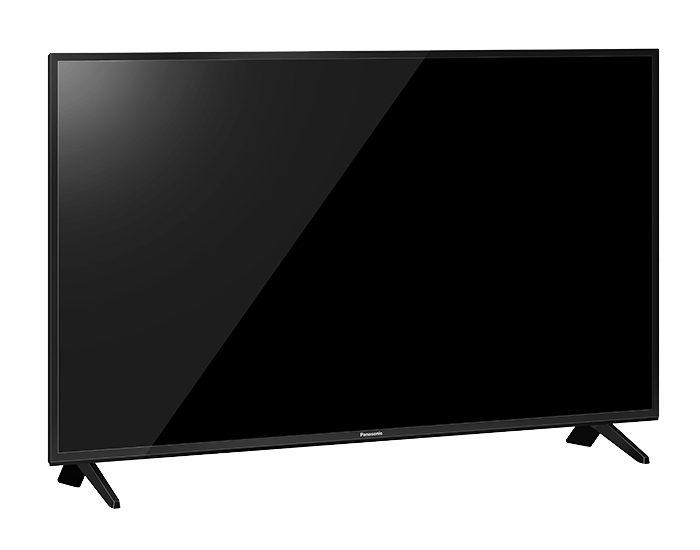 Panasonic TH49GX600A 49inch 4K UHD Smart LED TV Angle 1