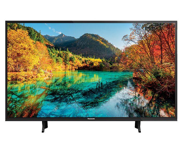 Panasonic TH49GX600A 49inch 4K UHD Smart LED TV Main