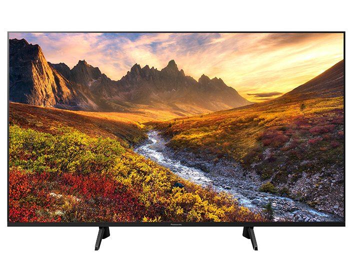 Panasonic TH55GX600A 55Inch 4K UHD Smart LED TV Main