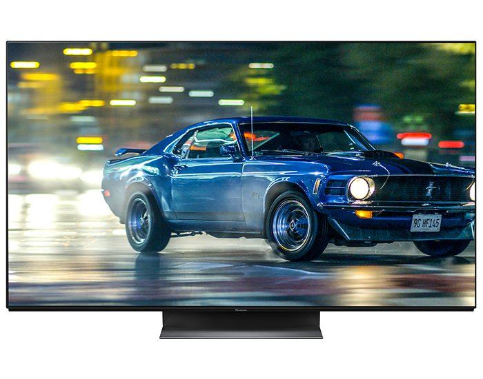 Panasonic TH55GZ1000U 55Inch 4K UHD OLED TV Main