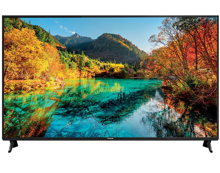 Panasonic TH65GX600A 65inch 4K UHD Smart LED TV Main