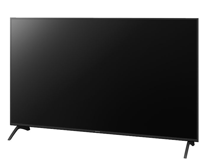 Panasonic TH65GX740A 65 4K UHD Smart LED TV Right Angle