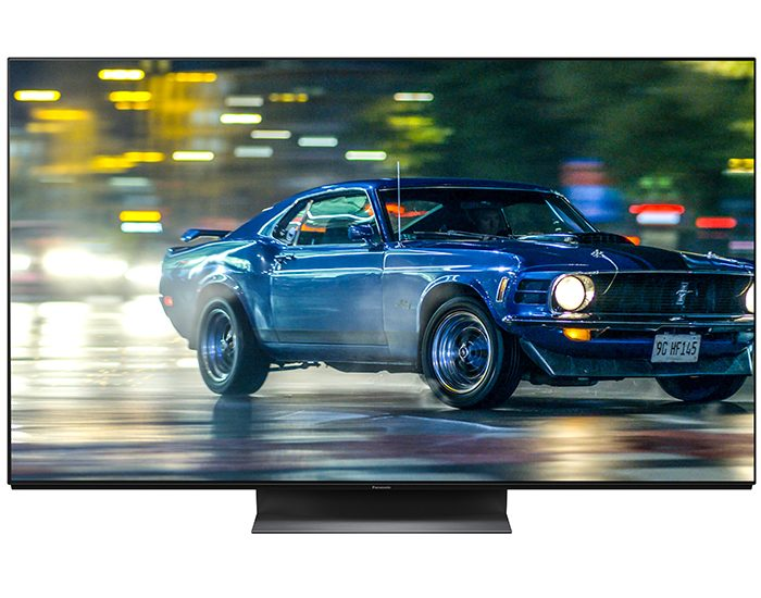 Ultra HD Televisions