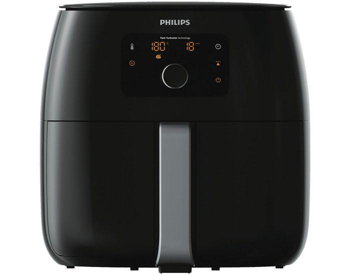 Philips XXL Airfryer in Digital Black HD965093 Main