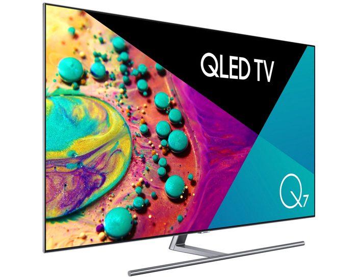 "Samsung QA65Q7FNAWXXY 65"" QLED Smart TV"