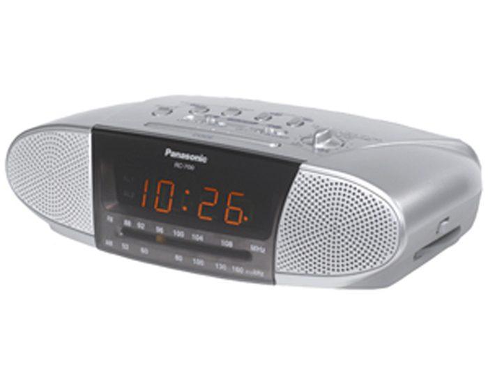 Panasonic RC700 2 Speaker System