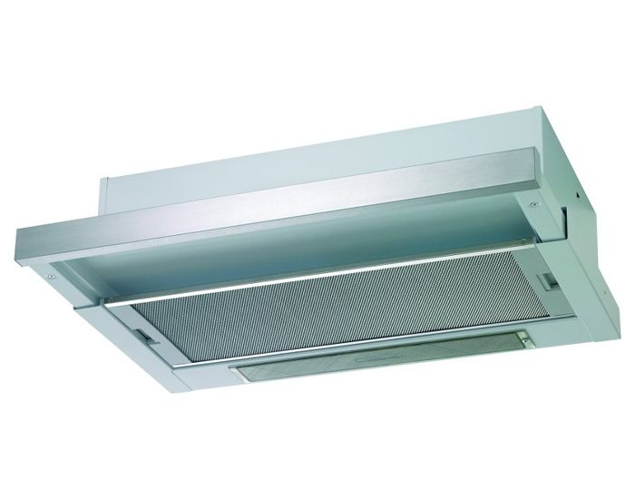 Chef REHR6S 60cm Stainless Steel Slideout Rangehood