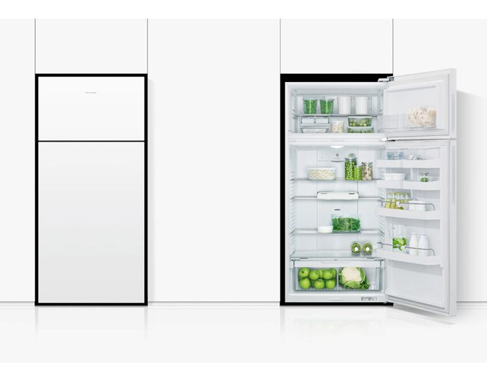 Fisher & Paykel RF521TRPW6 517L Top Mount Fridge