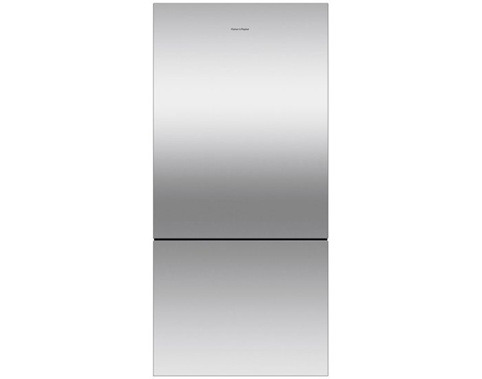 Fisher & Paykel RF522BRPX6 519L Stainless Steel Bottom Mount Fridge