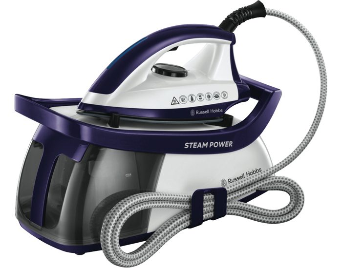 Russell Hobbs RHC450 1.3L Steam Power Steam Station