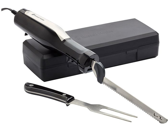 Russell Hobbs RHEK600 100W Elite Electric Knife