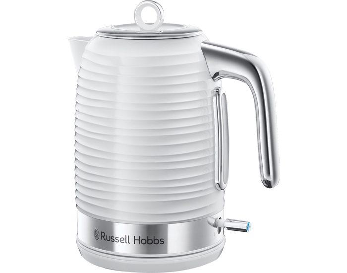Russell Hobbs RHK112WHI 1.7L Inspire Kettle - White