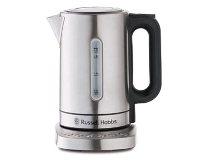 Russell Hobbs RHK510 1.7L Addison Digital Kettle