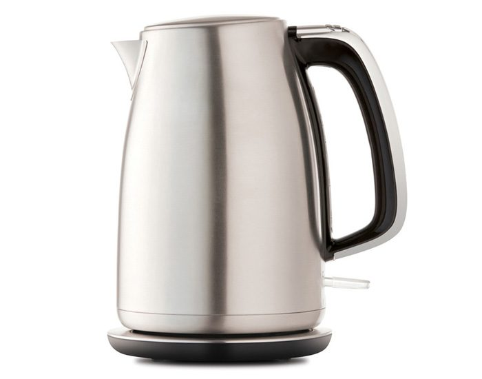 Russell Hobbs RHK82BRU Carlton Kettle - Brushed Stainless Steel