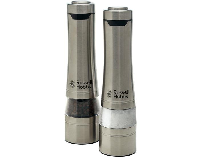 Russell Hobbs RHPK4000 Salt & Pepper Grinders
