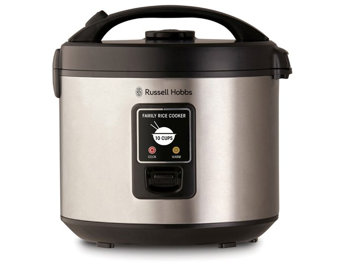 Russell Hobbs RHRC1 10 Cup Rice Cooker
