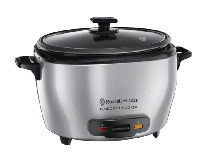 Russell Hobbs RHRC20 1000W Turbo Rice Cooker